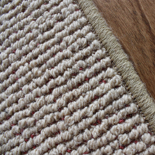 Edging Style - Serged Edge