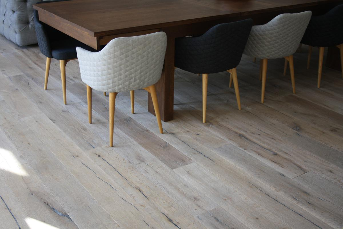 Timber Flooring - Endeavour