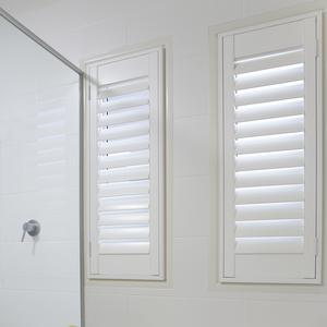 Hinged and Bi-folding Shutters image