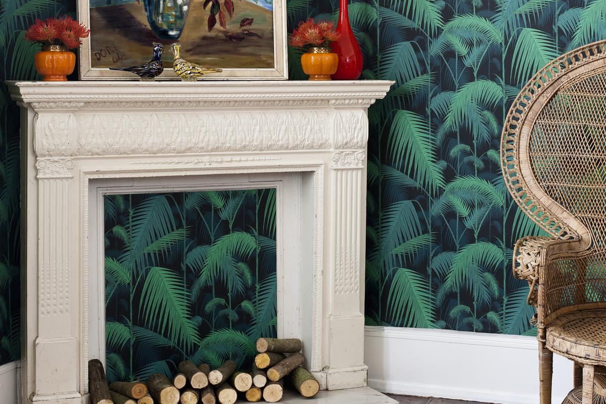 Wallpaper - Contemporary Restyled