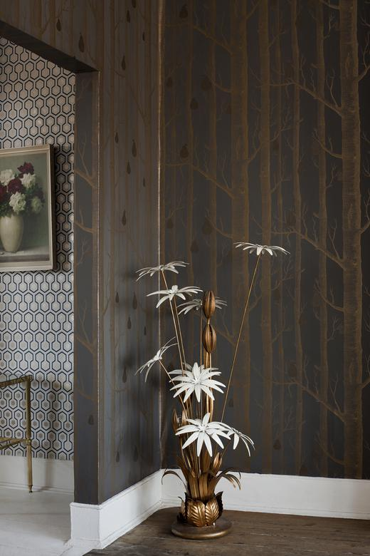 Woods Amp Pears Wallpaper Enquire Today Artisan