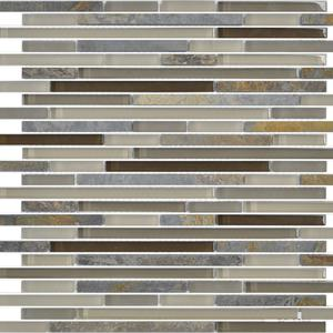 Fussingstone Lines - Beige image