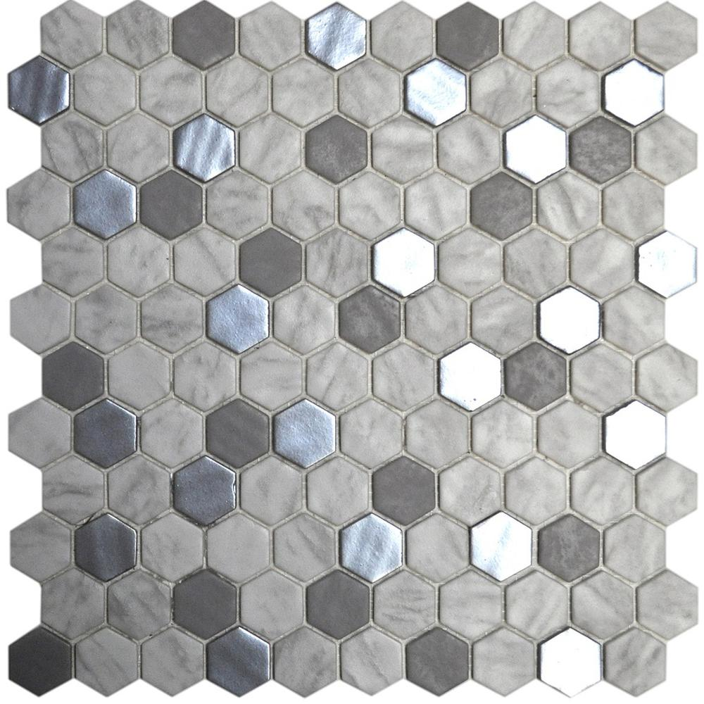 Hexagon Blends | Tiles | Enquire Today | Artisan