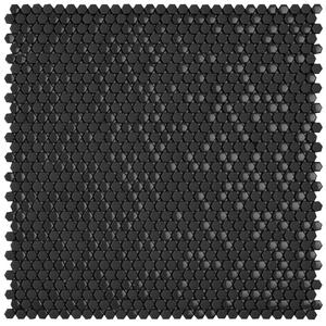 Vernazza - Black Micro Hex image