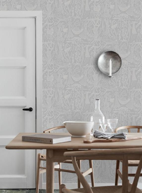 Poeme Damour Wallpaper Enquire Today Artisan