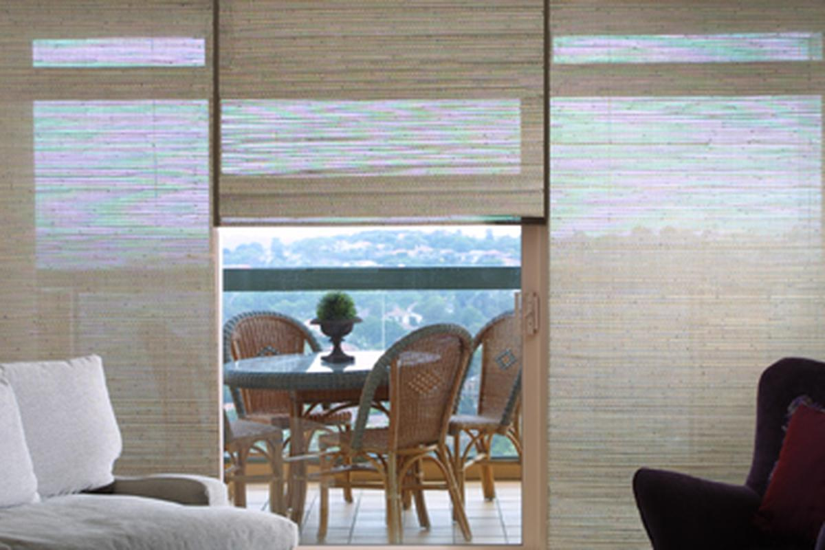 Blinds - Simply Naturals