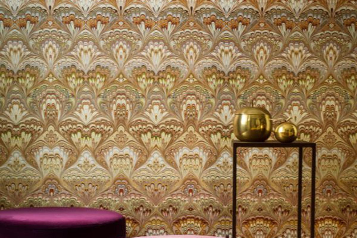 Wallpaper - Lounge Luxe