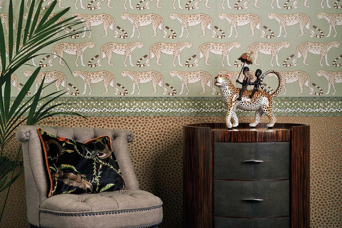 Wallpaper - The Ardmore Collection