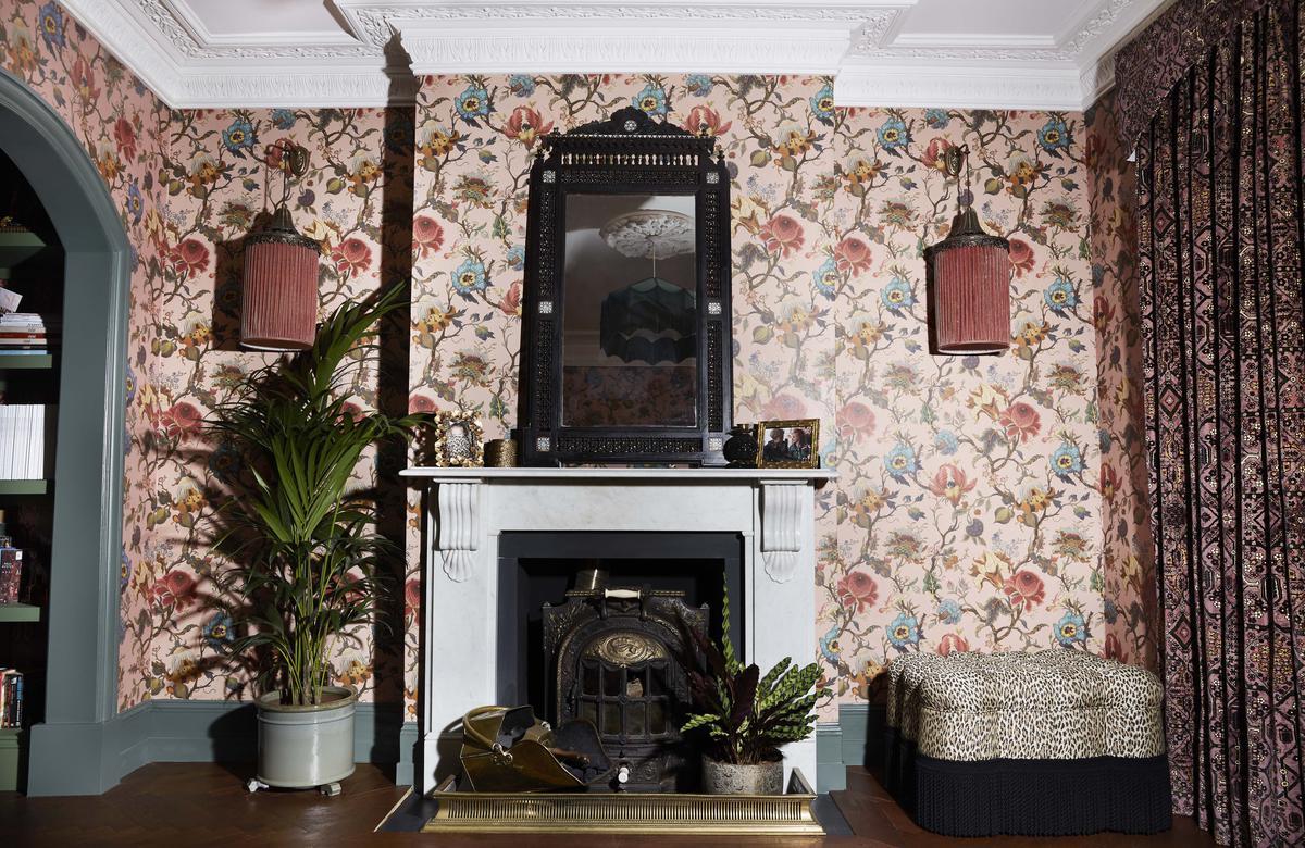 Artemis House Of Hackney Wallpaper Enquire Today Artisan