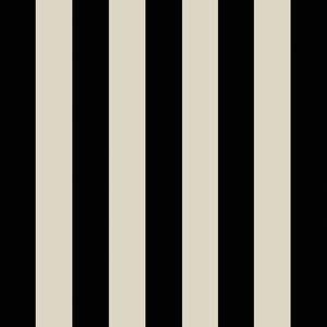Mono Stripe - Off Black/Oyster image