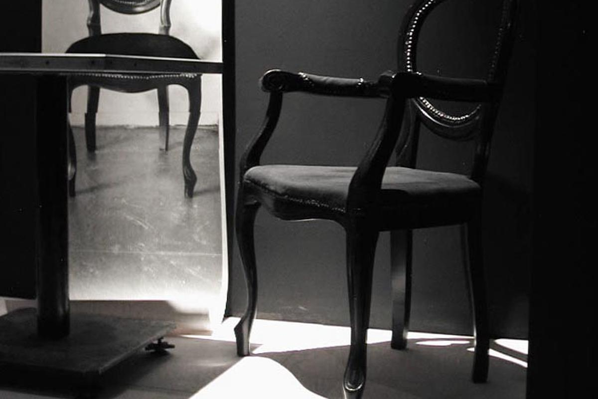 Wallpaper - Utility - Chairs
