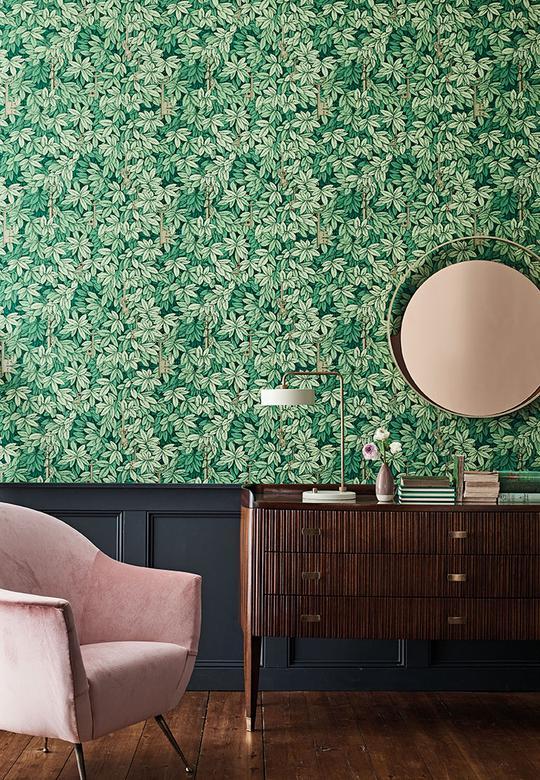 Chiavi Segrete - Leaf Green image