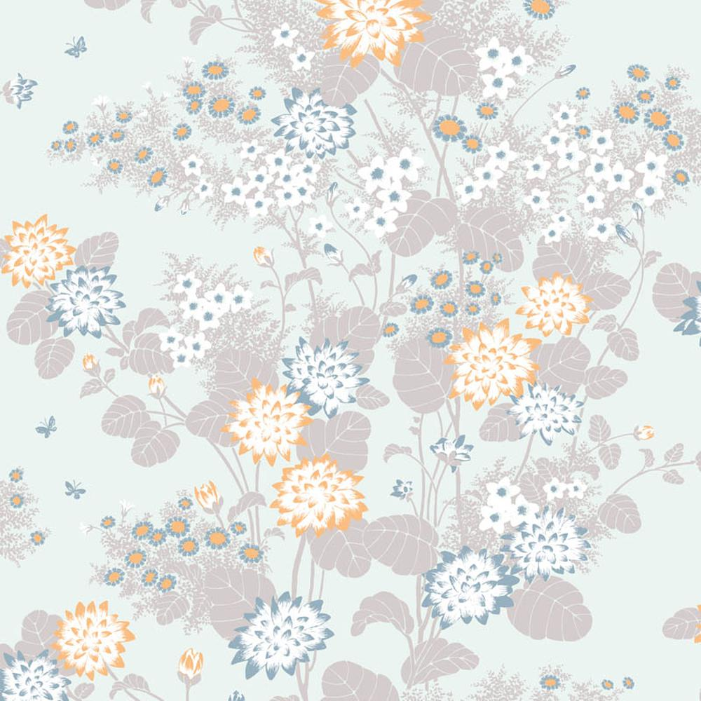 Chinese Floral Florence Broadhurst Wallpaper Nz Artisan
