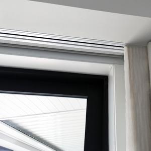 Recessed Curtain Track Systems image
