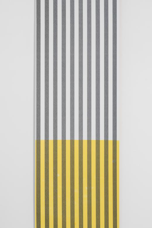 Two-Tone - Yellow / White image