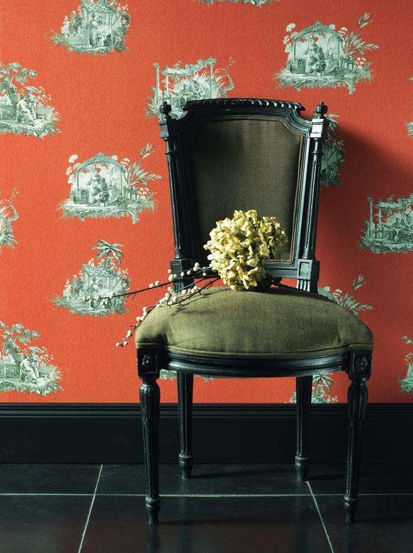 Wallpaper Nz Casa Deco Fontainebleau Artisan