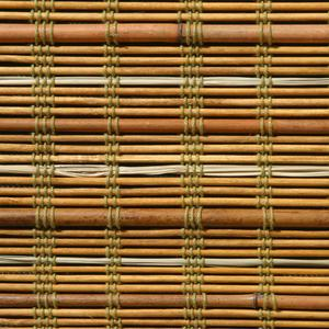 Chinois Woven Bamboo Collection - Fire image